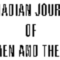 Canadian Journal of Women and the Law, vol. 29, no. 2, 2017